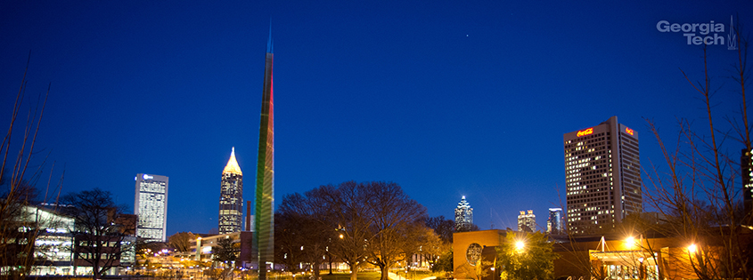 Facebook Cover Photo Campanile